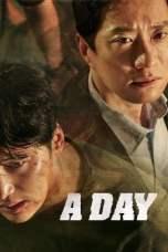 A Day (2017) BluRay 480p & 720p HD Korean Movie Download