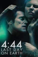 4:44 Last Day on Earth (2011) BluRay 480p & 720p HD Movie Download