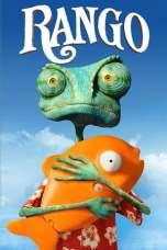 Rango (2011) BluRay 480p & 720p HD Movie Download