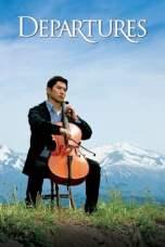 Departures (2008) BluRay 480p & 720p HD Movie Download