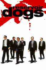 Reservoir Dogs (1992) BluRay 480p & 720p HD Movie Download