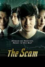 The Scam (2009) HDTV 480p & 720p HD Korean Movie Download