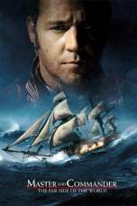 Master and Commander: The Far Side of the World (2003) BluRay 480p & 720p HD Movie Download