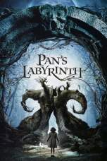 Pan's Labyrinth (2006) BluRay 480p & 720p HD Movie Download