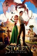 The Stolen Princess: Ruslan and Ludmila (2018) WEB-DL 480p & 720p HD Movie Download