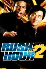 Rush Hour 2 (2001) BluRay 480p & 720p HD Movie Download