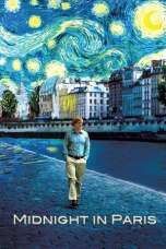 Midnight in Paris (2011) BluRay 480p & 720p HD Movie Download
