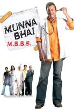 Munna Bhai M.B.B.S. (2003) WEB-DL 480p & 720p HD Movie Download