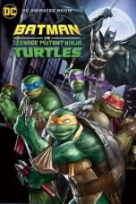 Batman vs. Teenage Mutant Ninja Turtles (2019) WEB-DL 480p & 720p