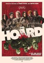 The Hoard (2018) WEB-DL 480p & 720p Free HD Movie Download