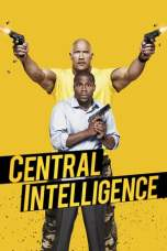 Central Intelligence (2016) BluRay 480p & 720p Free HD Movie Download