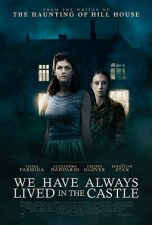 We Have Always Lived in the Castle (2018) WEB-DL 480p & 720p Movie Download