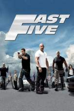 Fast Five (2011) BluRay 480p & 720p HD Movie Download