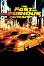 The Fast and the Furious: Tokyo Drift (2006) BluRay 480p 720p Download