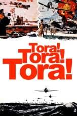 Tora! Tora! Tora! (1970) BluRay 480p & 720p Free HD Movie Download