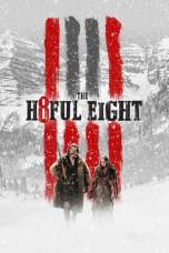 The Hateful Eight (2015) BluRay 480p & 720p Free HD Movie Download