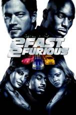 2 Fast 2 Furious (2003) BluRay 480p & 720p HD Movie Download