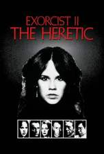 Exorcist II: The Heretic (1977) BluRay 480p & 720p HD Movie Download