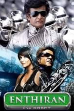 Enthiran (2010) BluRay 480p & 720p HD Hindi Movie Download