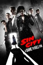 Sin City: A Dame to Kill For (2014) BluRay 480p & 720p Movie Download