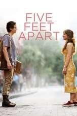 Five Feet Apart (2019) BluRay 480p & 720p Free HD Movie Download