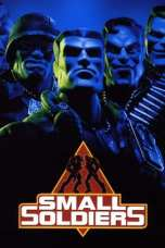 Small Soldiers (1998) BluRay 480p & 720p HD Movie Download