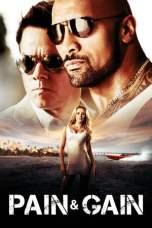 Pain & Gain (2013) BluRay 480p & 720p HD Movie Download