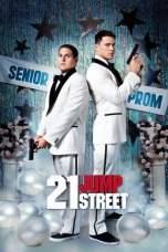 21 Jump Street (2012) BluRay 480p & 720p Free HD Movie Download