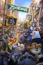 Zootopia (2016) BluRay 480p & 720p Free HD Movie Download
