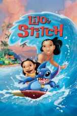 Lilo & Stitch (2002) BluRay 480p & 720p Free HD Movie Download