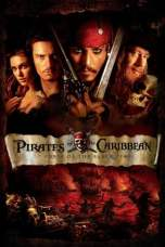 Pirates of the Caribbean: The Curse of the Black Pearl (2003) BluRay 480p & 720p