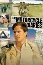 The Motorcycle Diaries (2004) BluRay 480p & 720p Free HD Movie Download