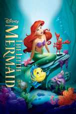 The Little Mermaid (1989) BluRay 480p & 720p Free HD Movie Download