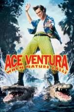 Ace Ventura: When Nature Calls (1995) BluRay 480p & 720p Movie Download