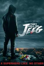 They Call Me Jeeg Robot (2015) BluRay 480p & 720p HD Movie Download