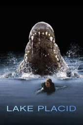Lake Placid (1999) BluRay 480p & 720p Free HD Movie Download