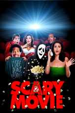 Scary Movie (2000) BluRay 480p & 720p Free HD Movie Download