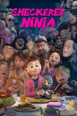 Checkered Ninja (2018) BluRay 480p & 720p Free HD Movie Download