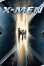 X-Men (2000) BluRay 480p & 720p Free HD Movie Download