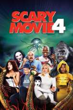 Scary Movie 4 (2006) BluRay 480p & 720p Free HD Movie Download