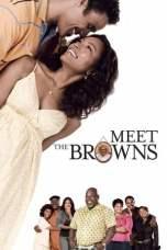 Meet the Browns (2008) DVDRip 480p & 720p Free HD Movie Download