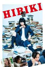 Hibiki (2018) BluRay 480p & 720p Free HD Japanese Movie Download