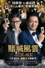 The Man from Macau (2014) BluRay 480p & 720p Free Movie Download