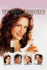 My Best Friend's Wedding (1997) BluRay 480p & 720p Movie Download