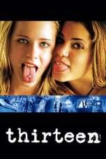 Thirteen (2003) BluRay 480p & 720p Free HD Movie Download
