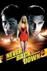 Never Back Down (2008) BluRay 480p & 720p Free HD Movie Download