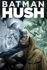 Batman: Hush (2019) WEB-DL 480p & 720p Free HD Movie Download