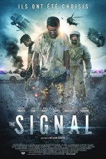 The Signal (2014) BluRay 480p & 720p Free HD Movie Download
