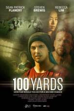100 Yards (2019) WEBRip 480p & 720p Free HD Movie Download
