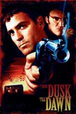 From Dusk Till Dawn (1996) BluRay 480p & 720p HD Movie Download